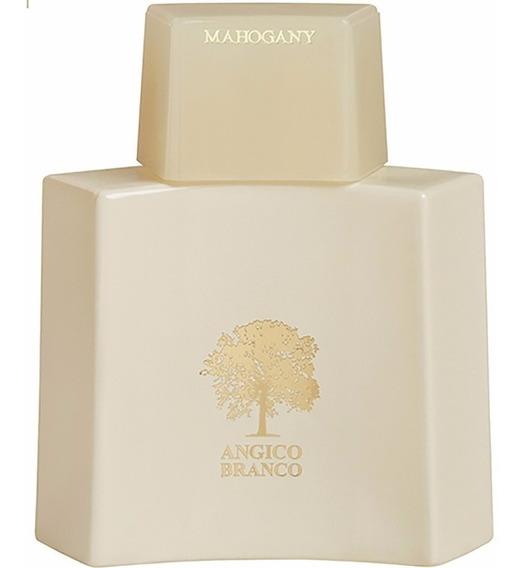 Perfume Mahogany Angico Branco Feminino 100 Ml