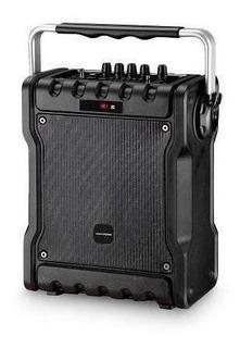 Parlante Portatil Bluetooth Tagwood Microfono De Exhibición