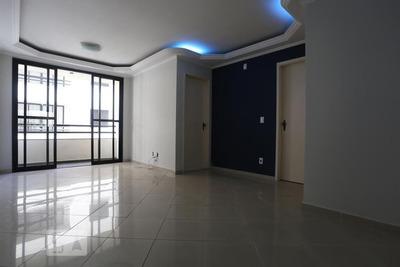 Apartamento No 3º Andar Com 2 Dormitórios E 1 Garagem - Id: 892933752 - 233752
