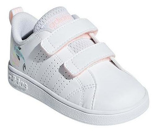 Zapatillas adidas Vs Advantage Clean Bebe F36373