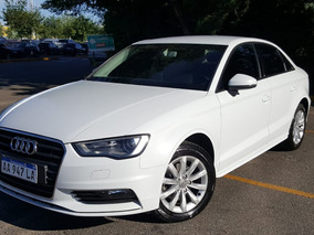 Audi A3 1.4 Tfsi Sedan Stronic 125cv 2017 Oportunidad!!!