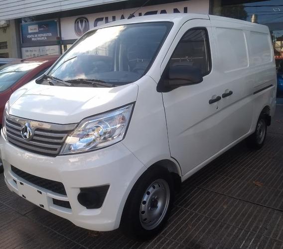 Changan Md 201 Cargo Van