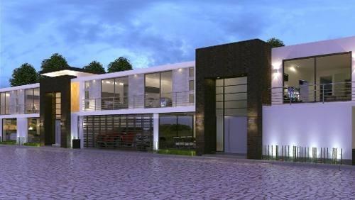 Casa En Venta Nueva San Mateo Atenco, Residencia En Excelente Precio!!!!