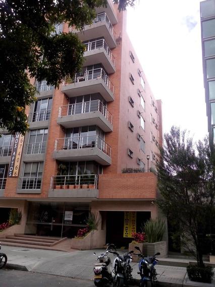 Venta De Apartamento En Chicó