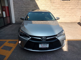 Toyota Camry Xse V6 At 2017