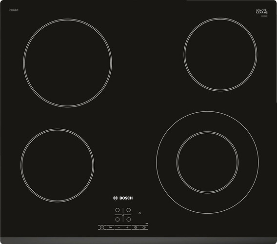 Anafe Vitroceramico 4 Hornallas Bosch Pkf631b17e 60cm Aleman