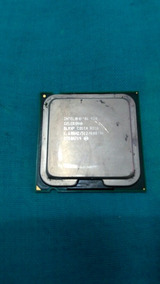 Processador Intel Celeron Dual 1.6ghz 775