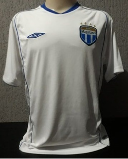 Camisa Do Time Club Deportivo Magallanes