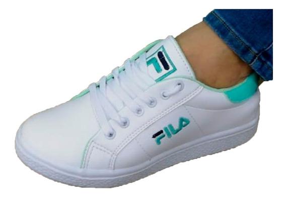 Zapato Tenis Deportivo Zapatilla Dama Envío Gratis