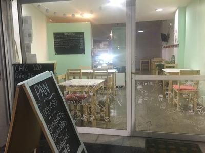 Fondo De Comercio Pasteleria - Cafeteria - Panaderia