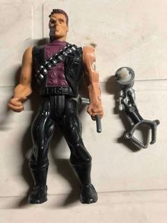 Terminator 2 Muñeco