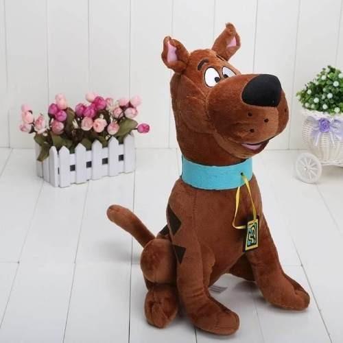 Scooby Doo Boneco De Pelúcia 30cm Crianças Boneco