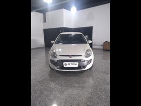 Fiat Punto Punto Essence Dualogic 1.6 Flex 16v 5p