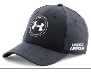 Gorra Under Armour Golf Blitzing 2.0 M/l Negra