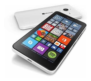 Microsoft Lumia 640 Xl 8gigas