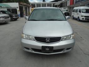 Honda Odyssey Touring 2003