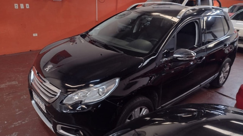 Peugeot 2008 1.6 Allure 2016 $ 1.250.000 + 12 Ctas $ 12.500