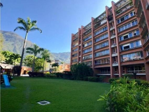 Cr Apartamentos En Alquiler. Urb Los Chorros Mls 20-16093