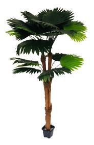 Planta Artificial Palmeira 160