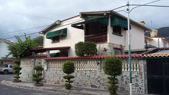 Cm 20-424 Casa En Venta Valle Arriba