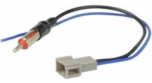 Chicote Plug Adaptador De Antena Honda New Civic / Fit / Crv