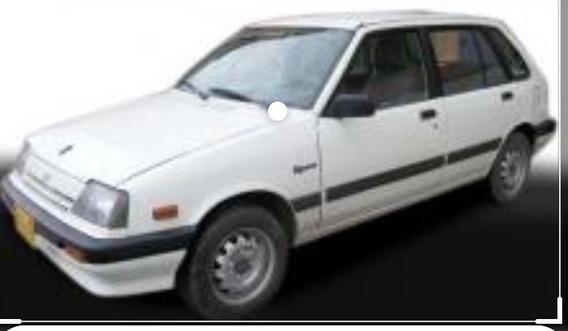 Chevrolet Sprint Vendo Para Repuestos
