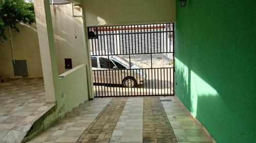 Casa Com 3 Dormitórios À Venda, 150 M² Por R$ 480.000,00 - Jardim Wanel Ville V - Sorocaba/sp - Ca8310