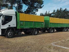 Camiones Usados