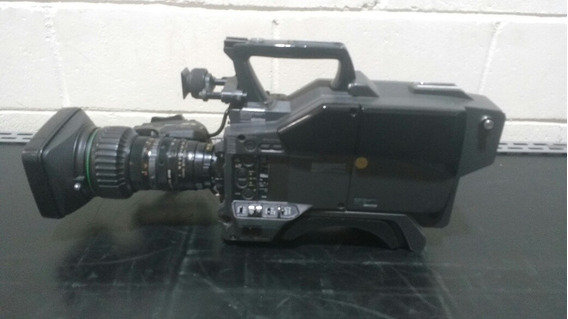 Filmadora Dxc D30