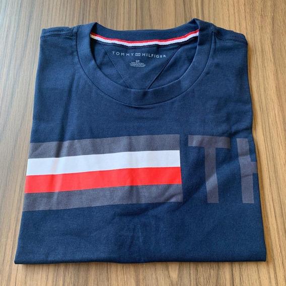 Camisetas Tommy Helfinger Original