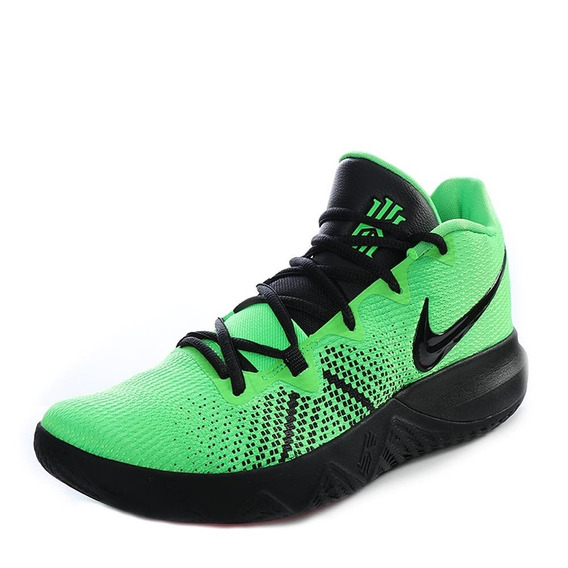 Tenis Nike Kyrie Flytrap Verde #26 A La 28.5 Cm Msi