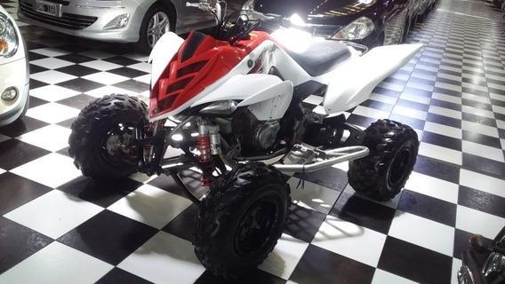 Yamaha Raptor Cm