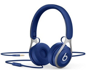 Fone De Ouvido Beats By Dr. Dre Ep, On Ear, Azul