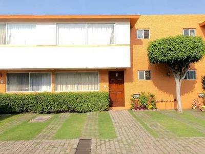 (crm-2040-292) Casa, En Jardines De Atizapan
