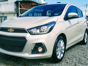 Chevrolet Spark 1.4 Ltz At 2018