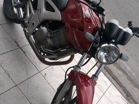Honda Twister 250cc - 2006 - Financio,troco Aceito Cartão