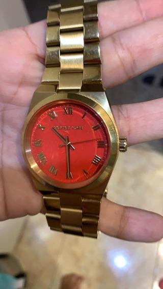 Relógio Original, Michael Kors