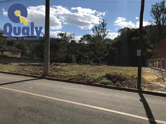 Terreno Para Venda, 0.0 M2, Centro - Monte Alegre Do Sul - 1357