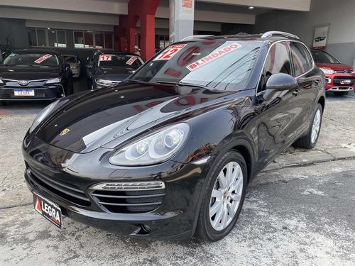 Porsche Cayenne  3.6 V6 4wd 2012 Blindada