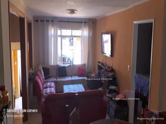 Ref.: 563 - Casa Terrea Em Osasco Para Venda - V563