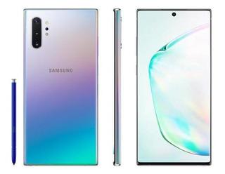 Celular Samsung Galaxy Note 10 Plus 256gb