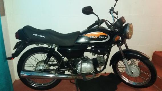 Honda Eco 100