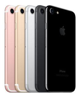 iPhone 7 Apple 128gb Sellado Original Gtia 1 Año + Templado!