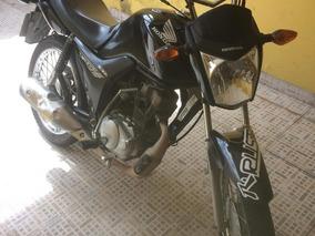 Honda Honda Cg Fan Ks 125