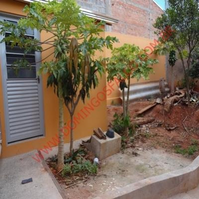 Imagem 1 de 10 de Venda - Casa - Parque Residencial Zabani - Santa Bárbara D'oeste - Sp - D3151