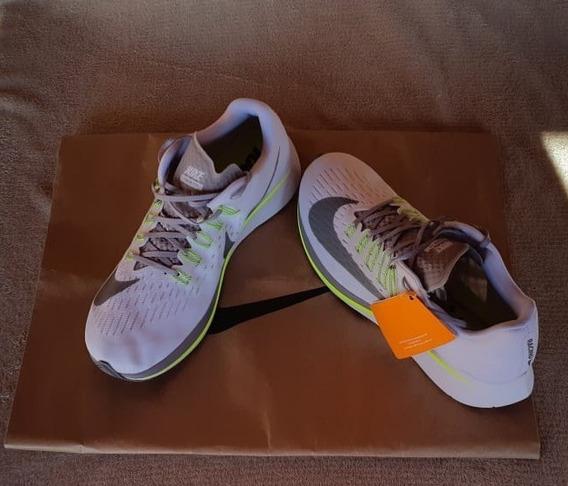 Nike Zoom Fly Responsivo Novo Original (ñ Vaporfly Alphafly)