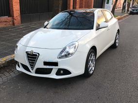 Alfa Romeo Giulietta 1.4 Tbi 6mt Distinctive (120hp