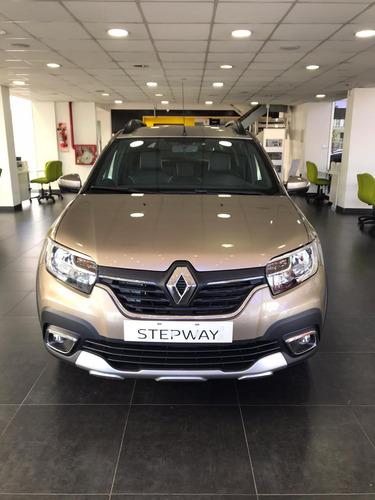 Renault Sandero Stepway 1.6 Intens  Tp