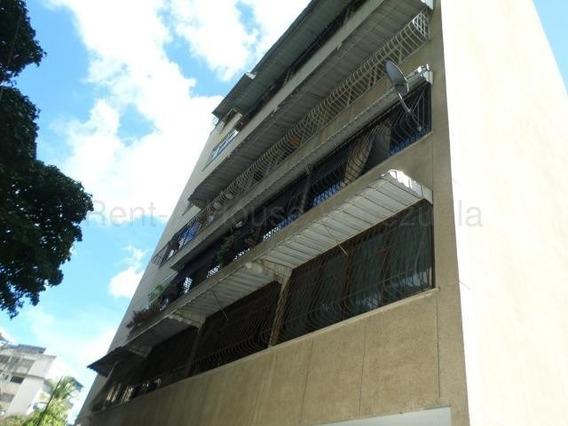Apartamento En Venta En San Bernardino - Mls #20-9342