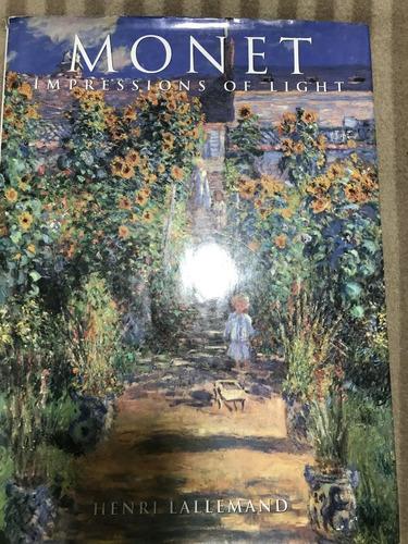 Imagen 1 de 5 de Se Vende Libro Monet